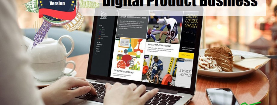 Show How To Start An Digital Product Business